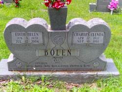 Charles Virgil Bolen