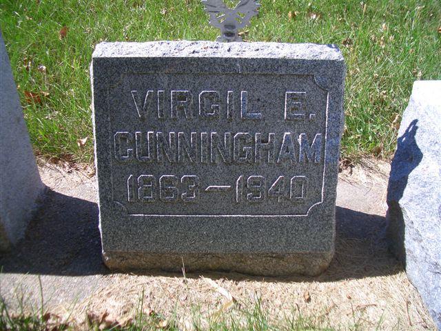 Virgil Cunningham