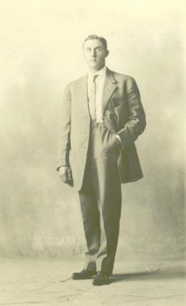 Walter Kintner