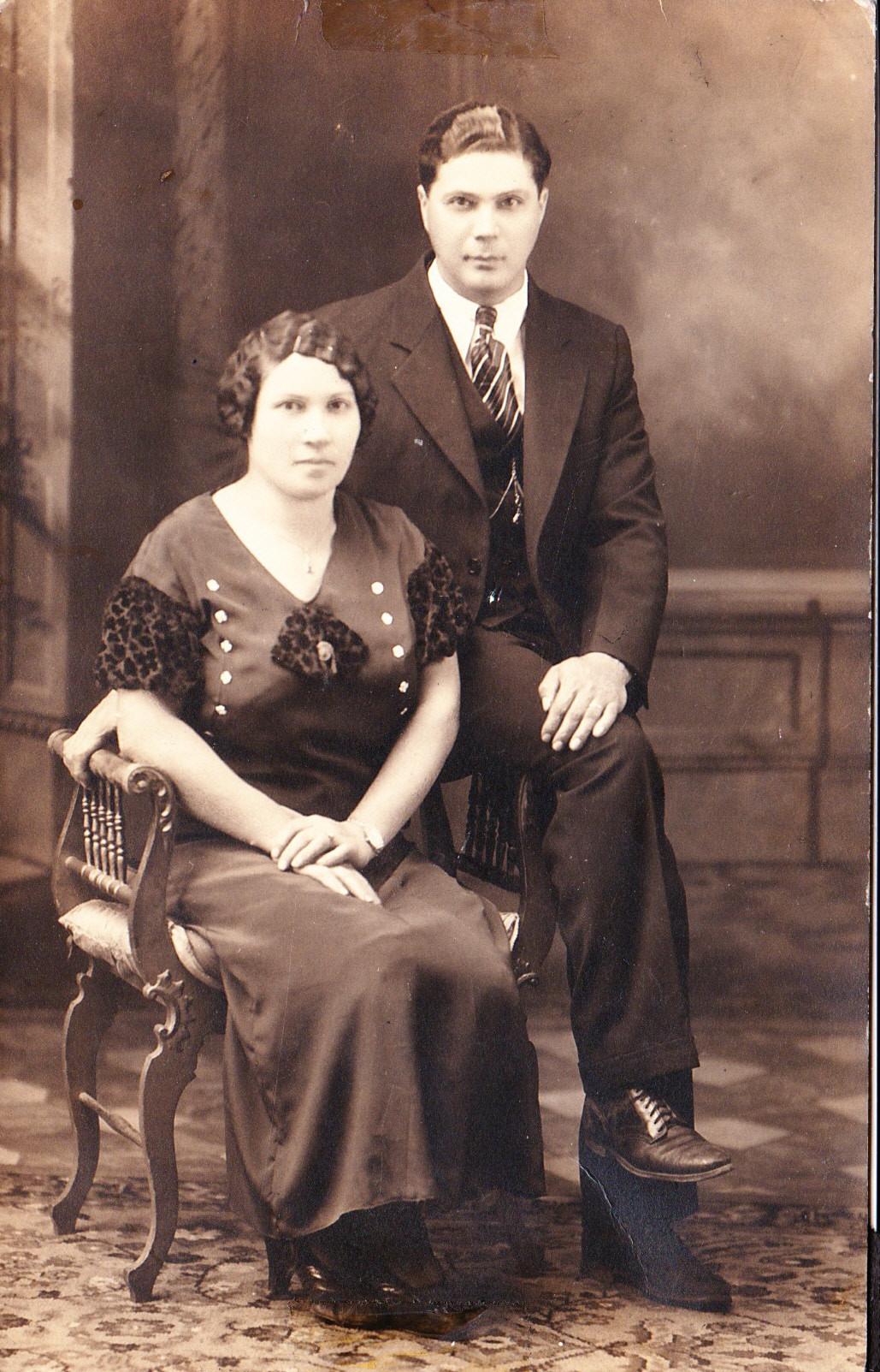 Rosa Carrasquilla Ospina