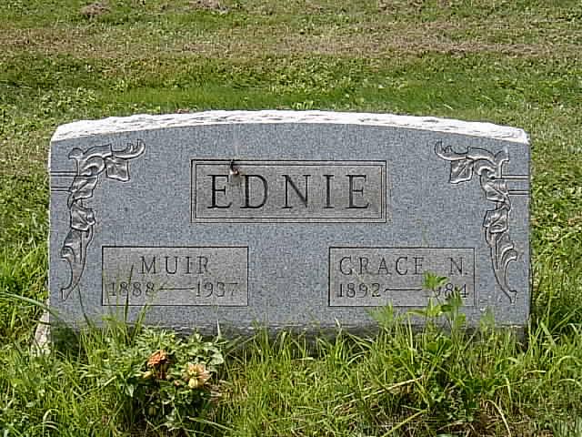 Muir Ednie