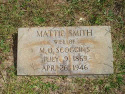 Mattie Belle Smith