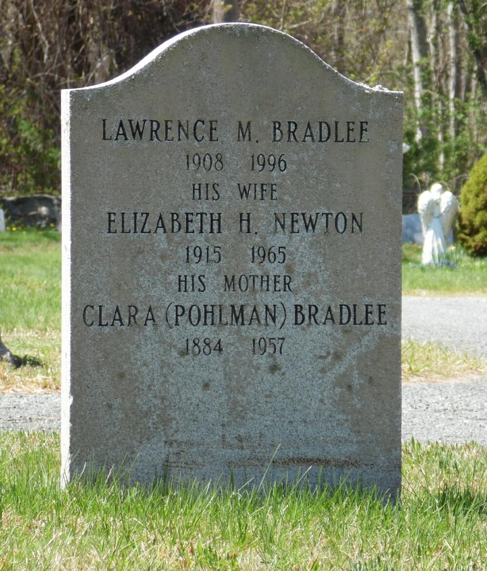 Margaret Elizabeth Newton