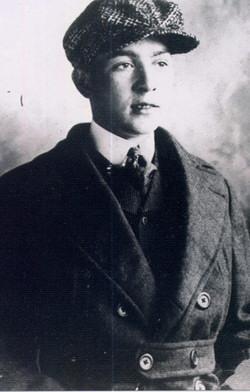 Ralph Clayton Pratt
