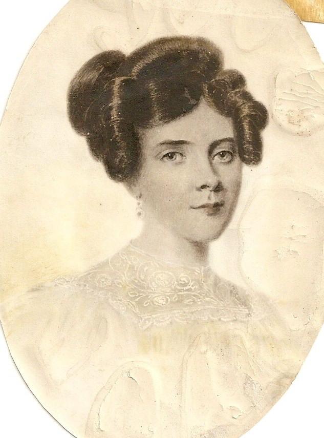 Elizabeth Clarentine Cabell