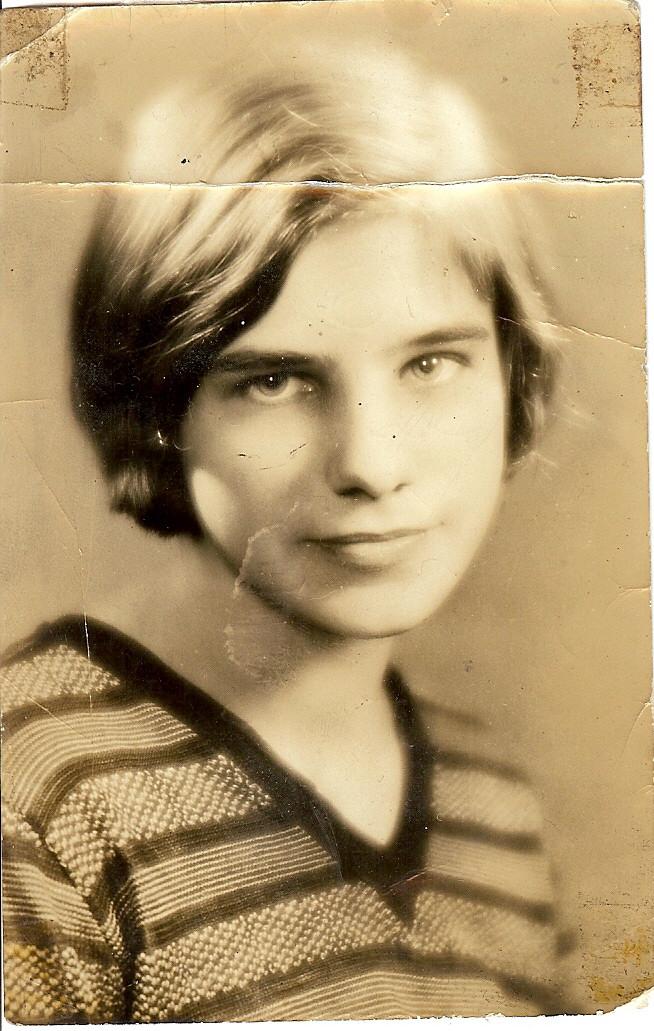 Lorna June Ihle