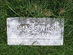 Seymour Thomas Wilson
