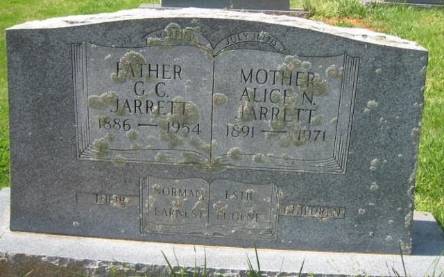 Mary Norman