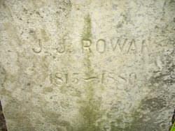 John J Rowan