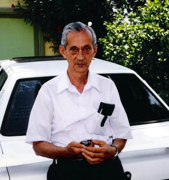 Arlo L Schilling