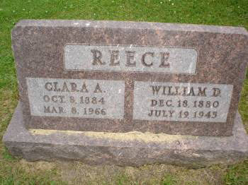 William Lewis Reece