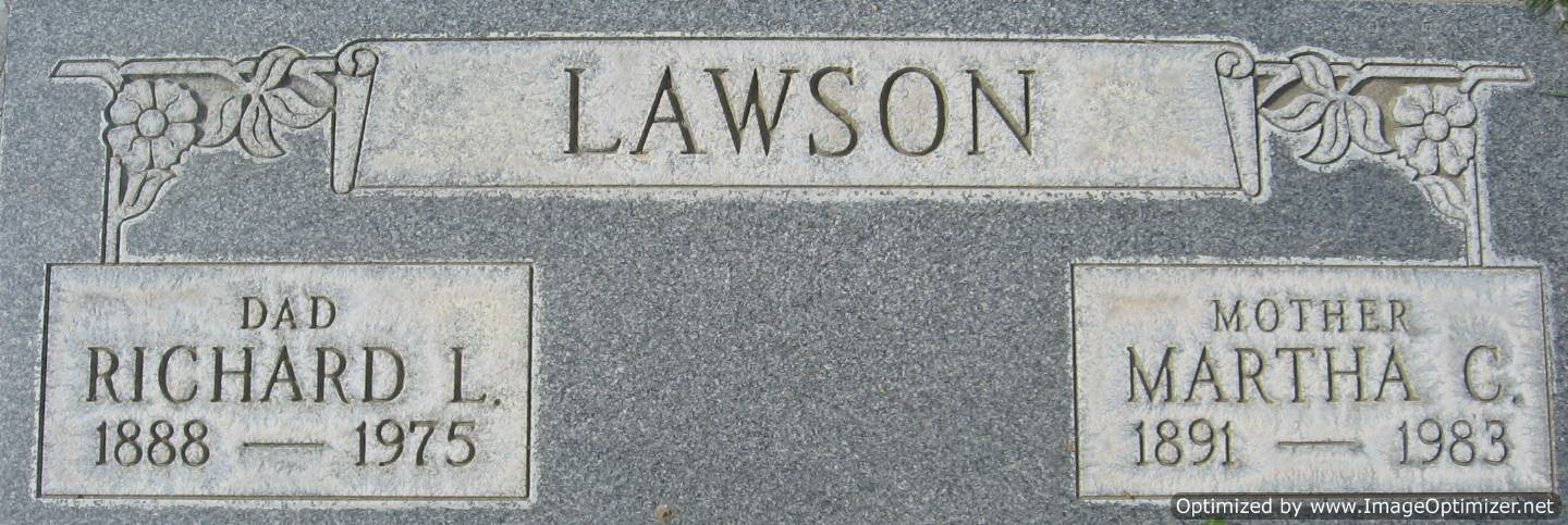 Lorenzo William Lawson