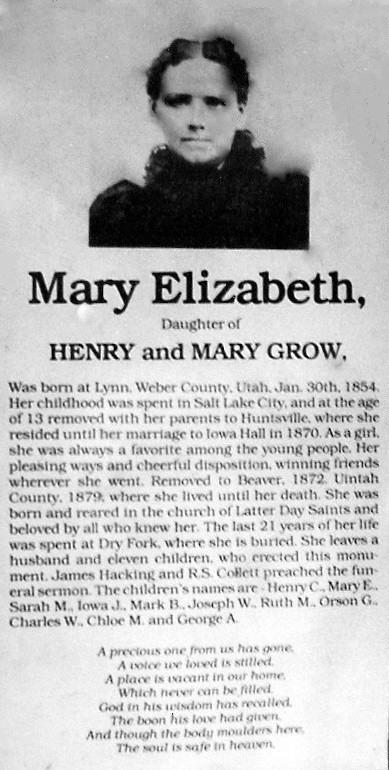 Elizabeth Grow