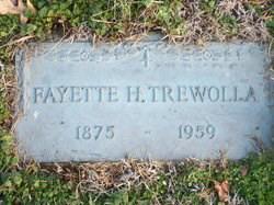 Fayette Trewolla