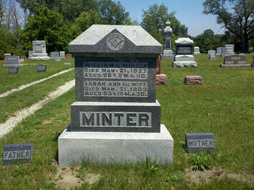 Lorenzo Minter