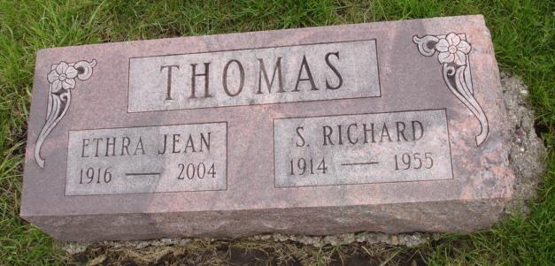 Richard Steven Thomas