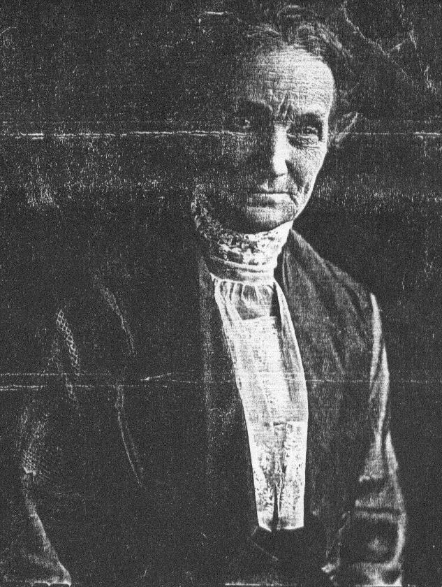 Susannah Harding