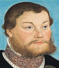 Johann Vogt Von Hunolstein