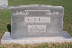 Ezekiel Bell