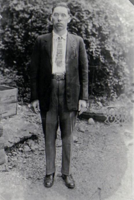 James G Blevins