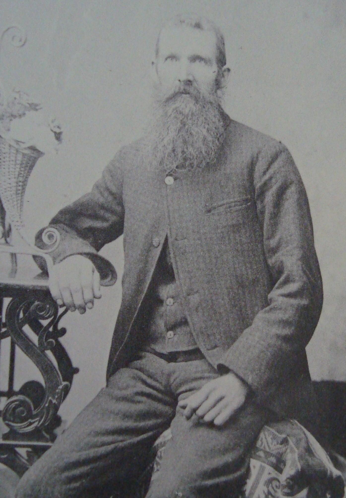 George Silverthorn