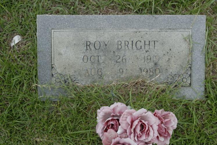 Roy Bright