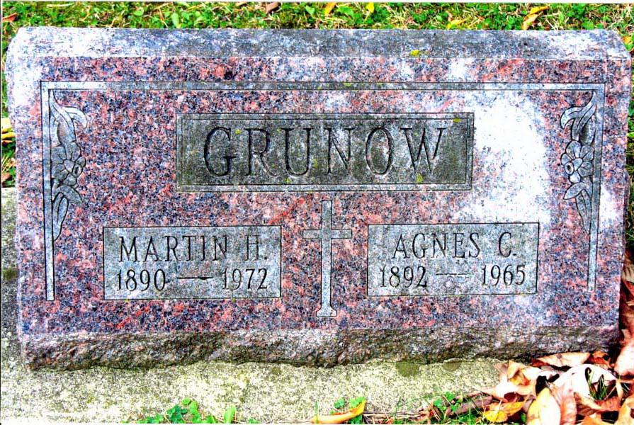Clara Grunow