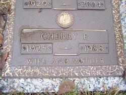 Cherry Miller