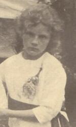 Kathleen Gilliland