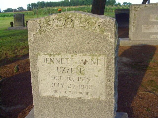 Emma Uzzell