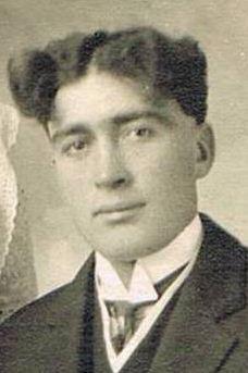 Willard Chase