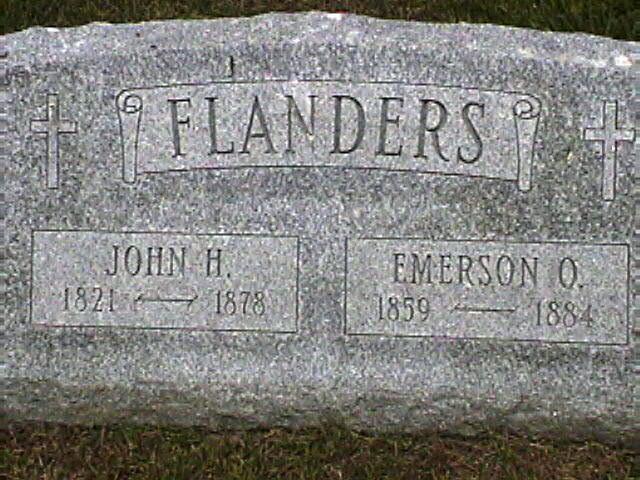 Estella Flanders