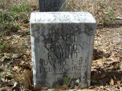 Newton Knight