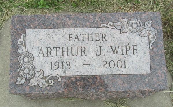 John Wipf