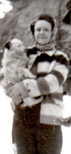Maude Freeman