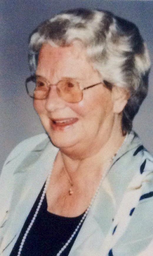 Alida Elisabeth Simons