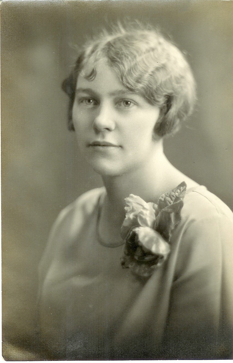 Jenny Louise Young
