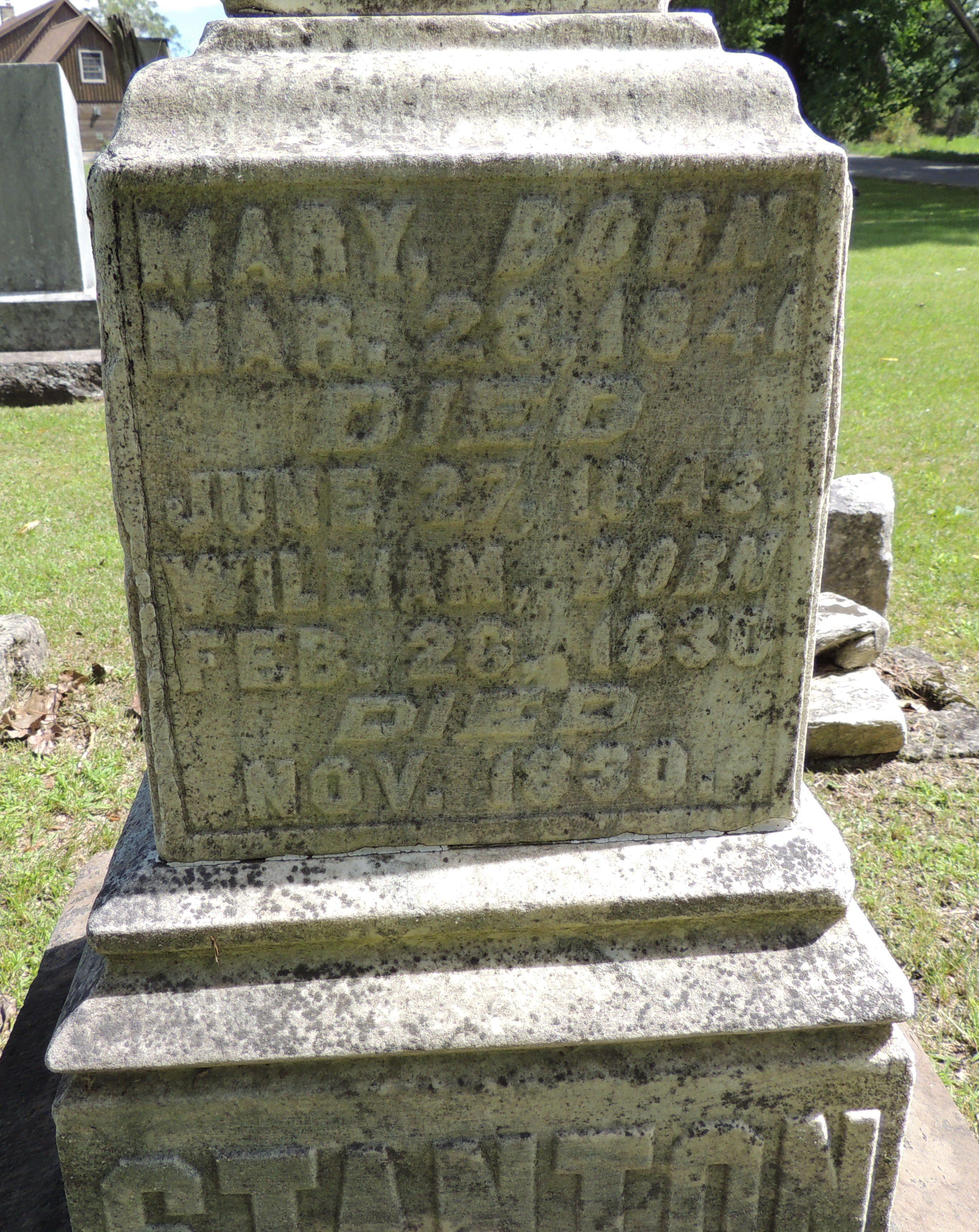 Theodora Mary Stanton