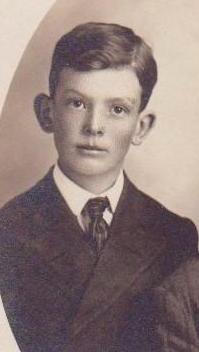 William Frederick Ward