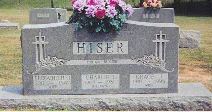 Charles Hiser