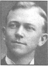 Abraham Woodruff