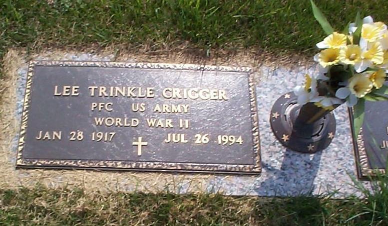 Jimmy Crigger