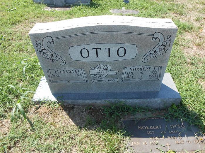 Joseph Otto
