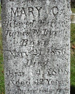 Mary Frances Gardiner