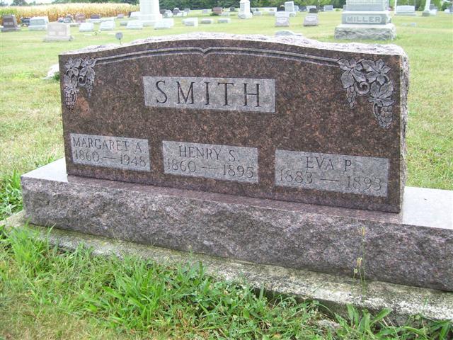Samuel Henry Smith