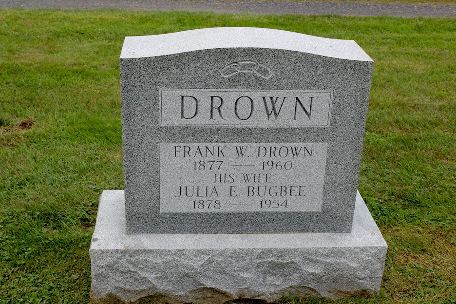 Hattie Drown