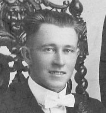 Frank Jerome Bazal