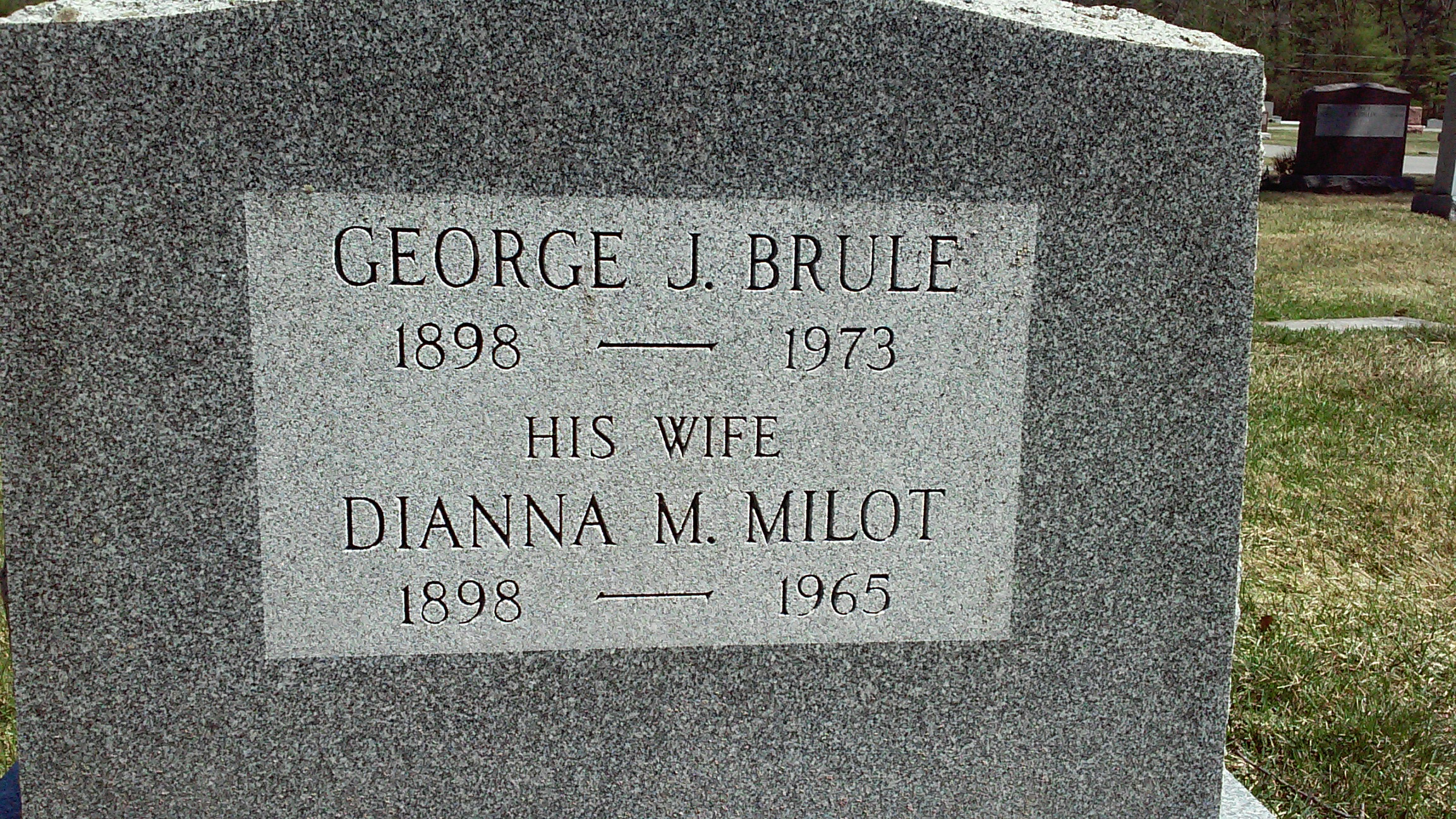 Joseph Brule