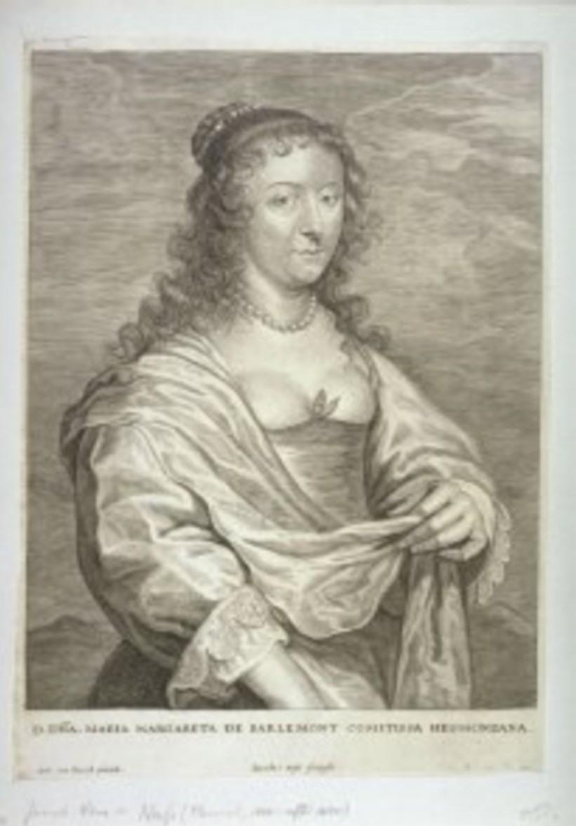 Maria Josepha Berlaimont