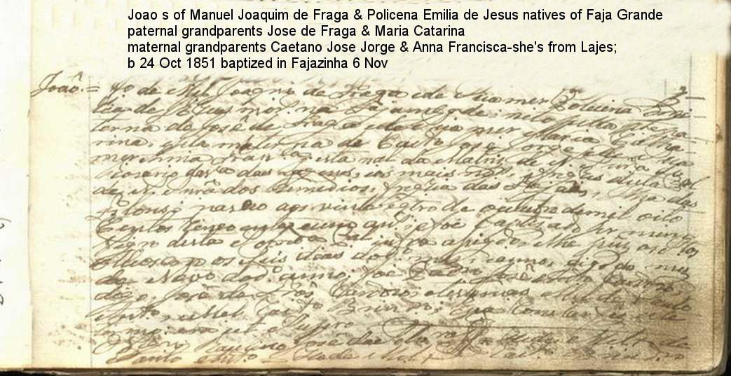 Fernando Maria Frago Pevedilla
